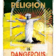 religion as a threat